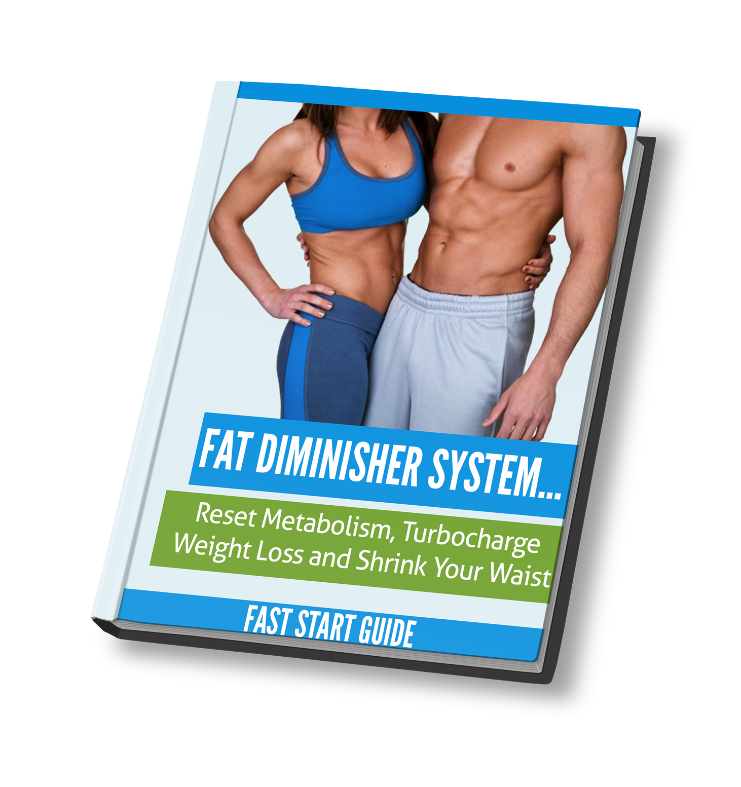Loose 38 lbs In 4 Weeks - Fat Diminisher System
